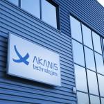 Akanis Technologies Headquarter near Paris France