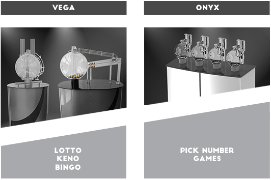 Essencio maquinas de sorteo - WinTV