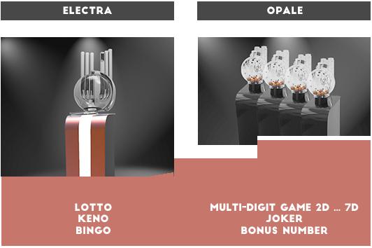 Inspira maquinas de sorteo - WinTV