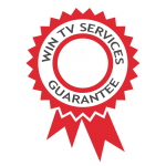 WinTV service guarantee by Akanis Technologies