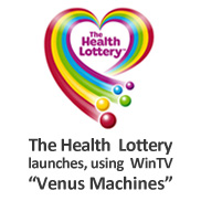 WinTV venus Health Lottery