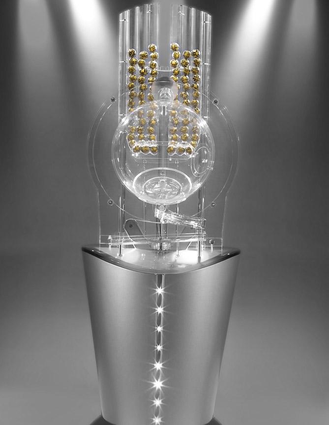 ultimate lottery drawing machines by wintv  u2013 lottery