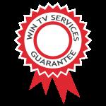 Garantía Wintv