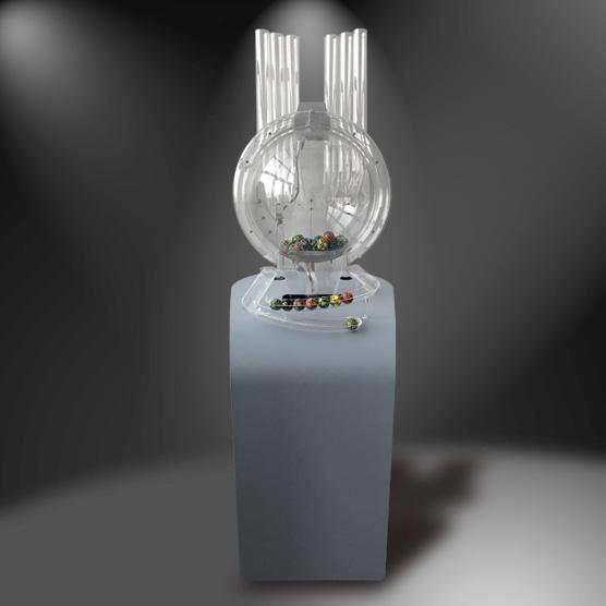electra maquina de sorteo